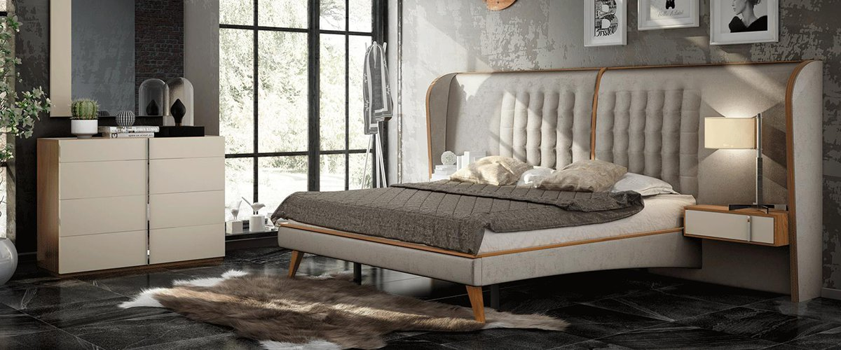 King Size Beds image
