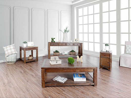 Coffee Tables & Sets