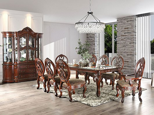 Family Size Dining Furniture