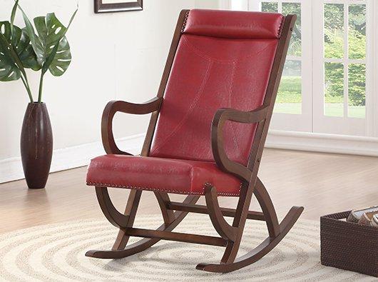 Rocker & Glider Chairs