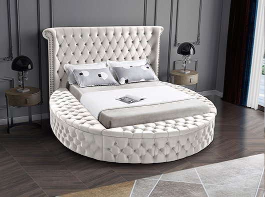 Single, Stand Alone Beds