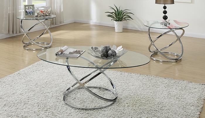 3089 3pcs coffee table set