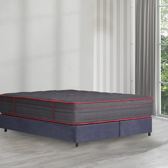 Stylish contemporary queen size mattress