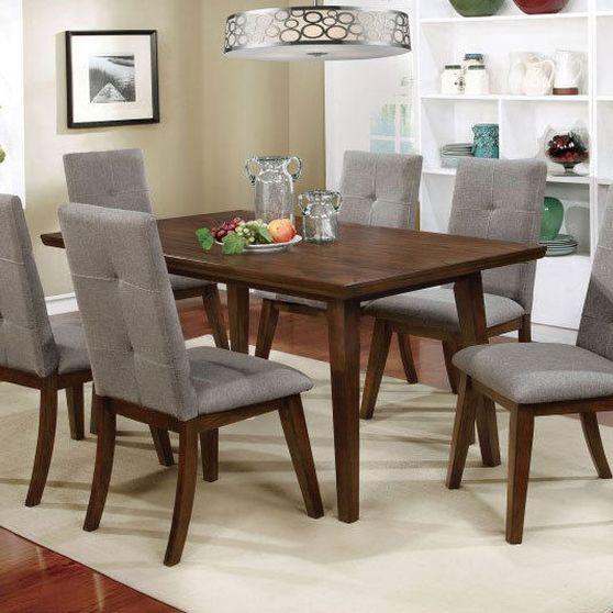 Mid-century design retro dining table