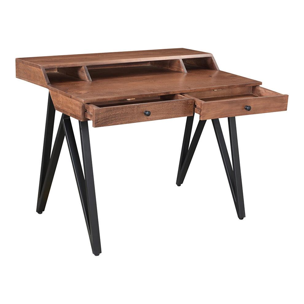 Garrison Desk Ky 1013 03 Moe S Office Desks Comfyco Furniture