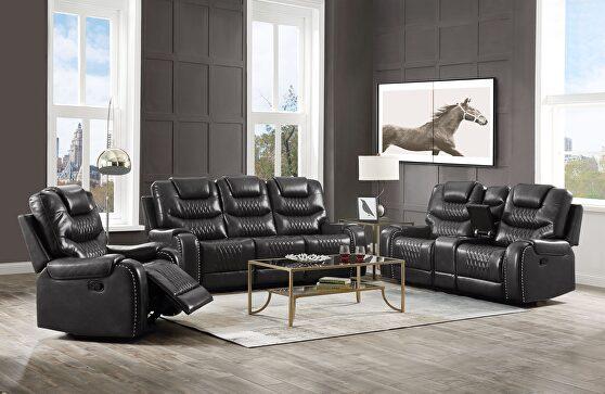 Magnetite pu sofa (motion)