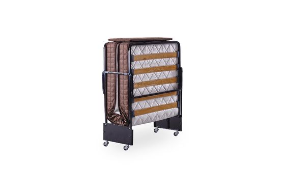 Folding twin size bed