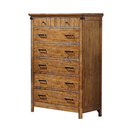 Rustic honey chest