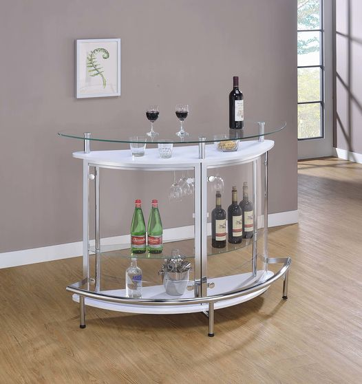 Gloss Bar Table