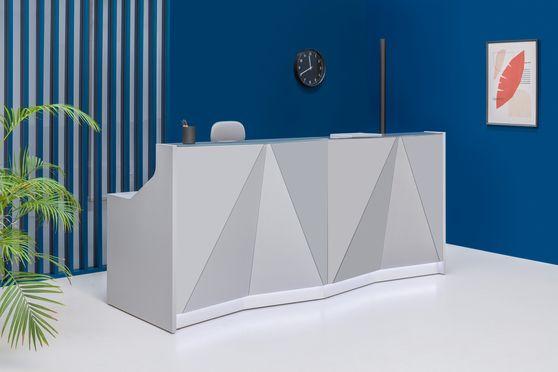 EU Designer Reception / office desk