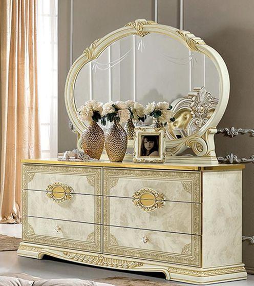 Classical style Italian dresser
