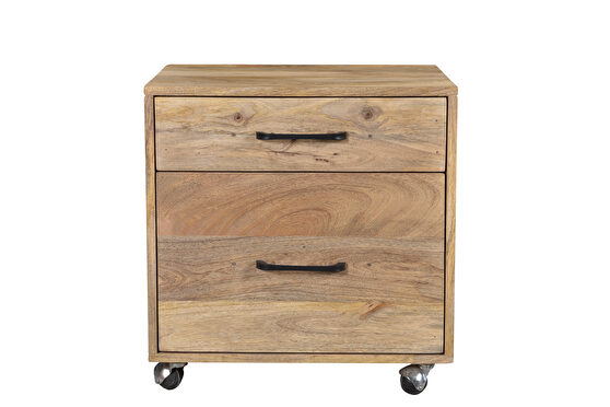Stow office storage cabinet