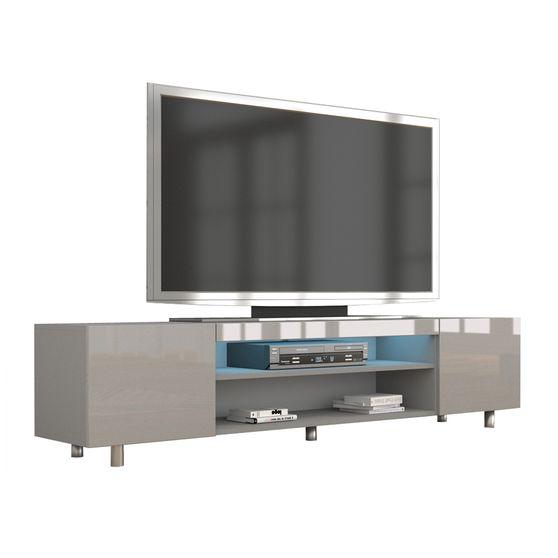 Glossy modern EU-made TV-Stand