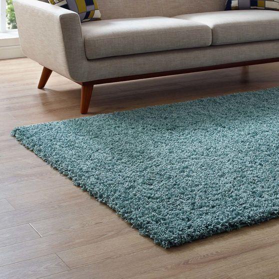 Modern area rug - 8x10
