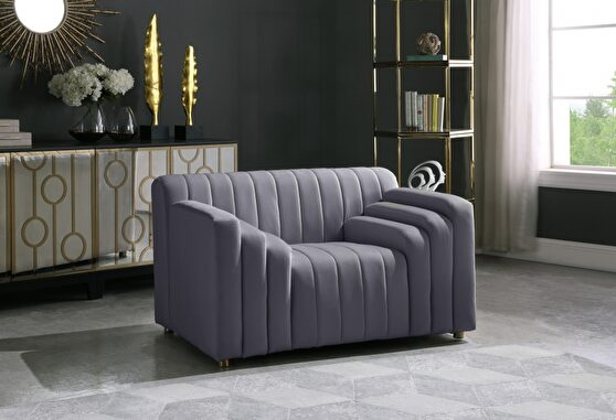 Unique contemporary dropping level design chair