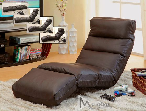 Gaming leisure chair