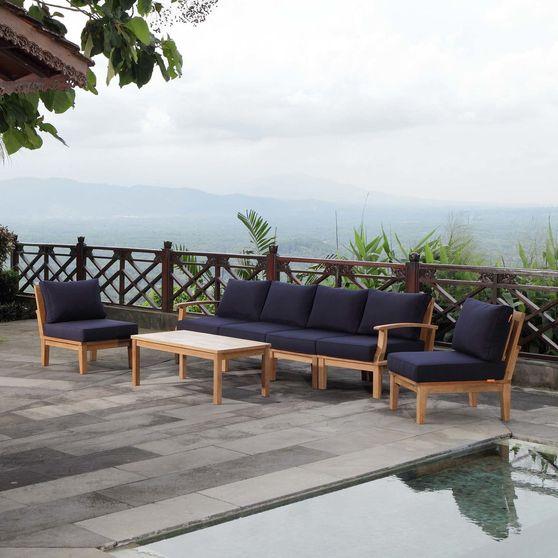 7 piece outdoor / patio set