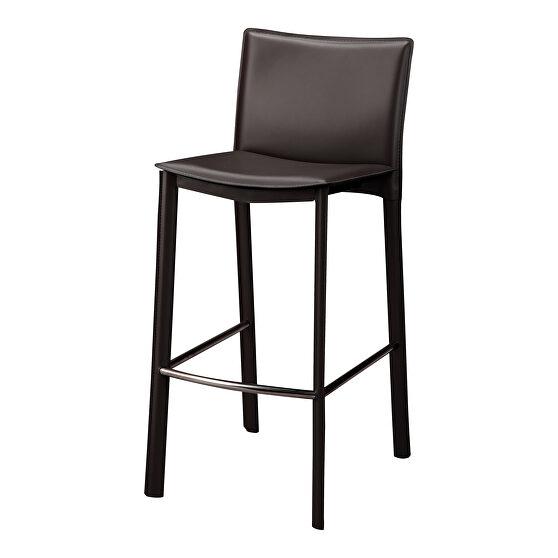 Modern counter stool 26