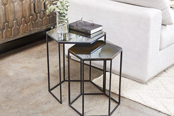 Accent Tables Comfyco Furniture, Woodland Furniture Meridian Ms