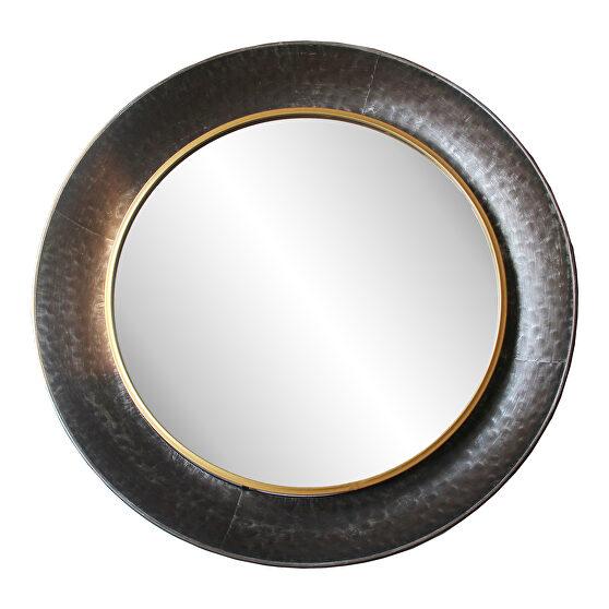 Contemporary mirror large