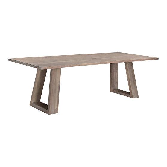 Scandinavian dining table