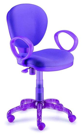 Office / Computer Chair in purple