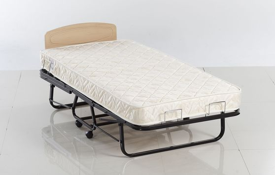 Omega High Rise Bed