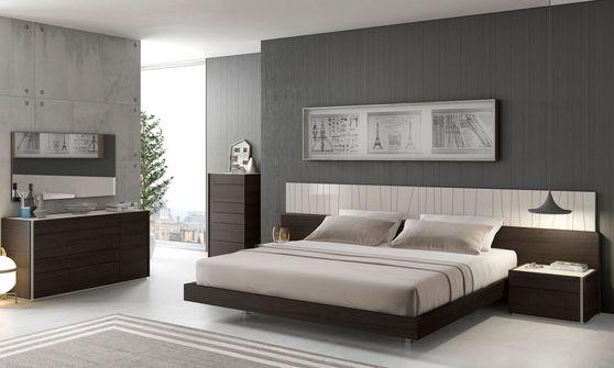 Premium European qualiy platform bed