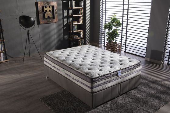 Luxury top of the line 13-inch antiaging mattress