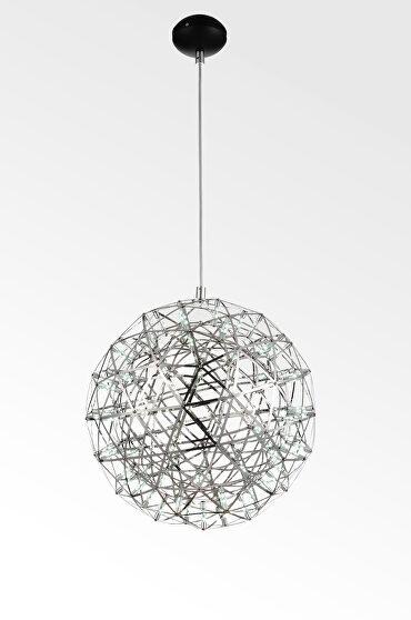 Pendant lamp stainless steel