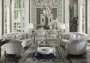 Versailles (Ivory Velvet)