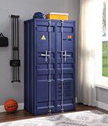 Cargo (Blue)