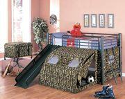 Camouflage Loft