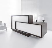Foro (Chestnut/White)