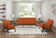 Carlson (Orange)