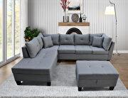 W311 L (Gray)
