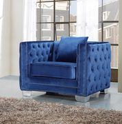 Reese (Blue)