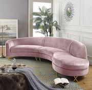 Serpentine (Pink)