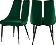 Sleek (Green)
