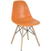 Wood (Orange)