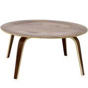 Plywood (Walnut)