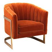Carr (Orange)
