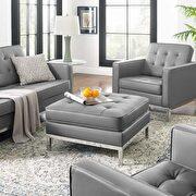 Loft II (Silver Gray)