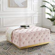 Ensconce II (Pink)