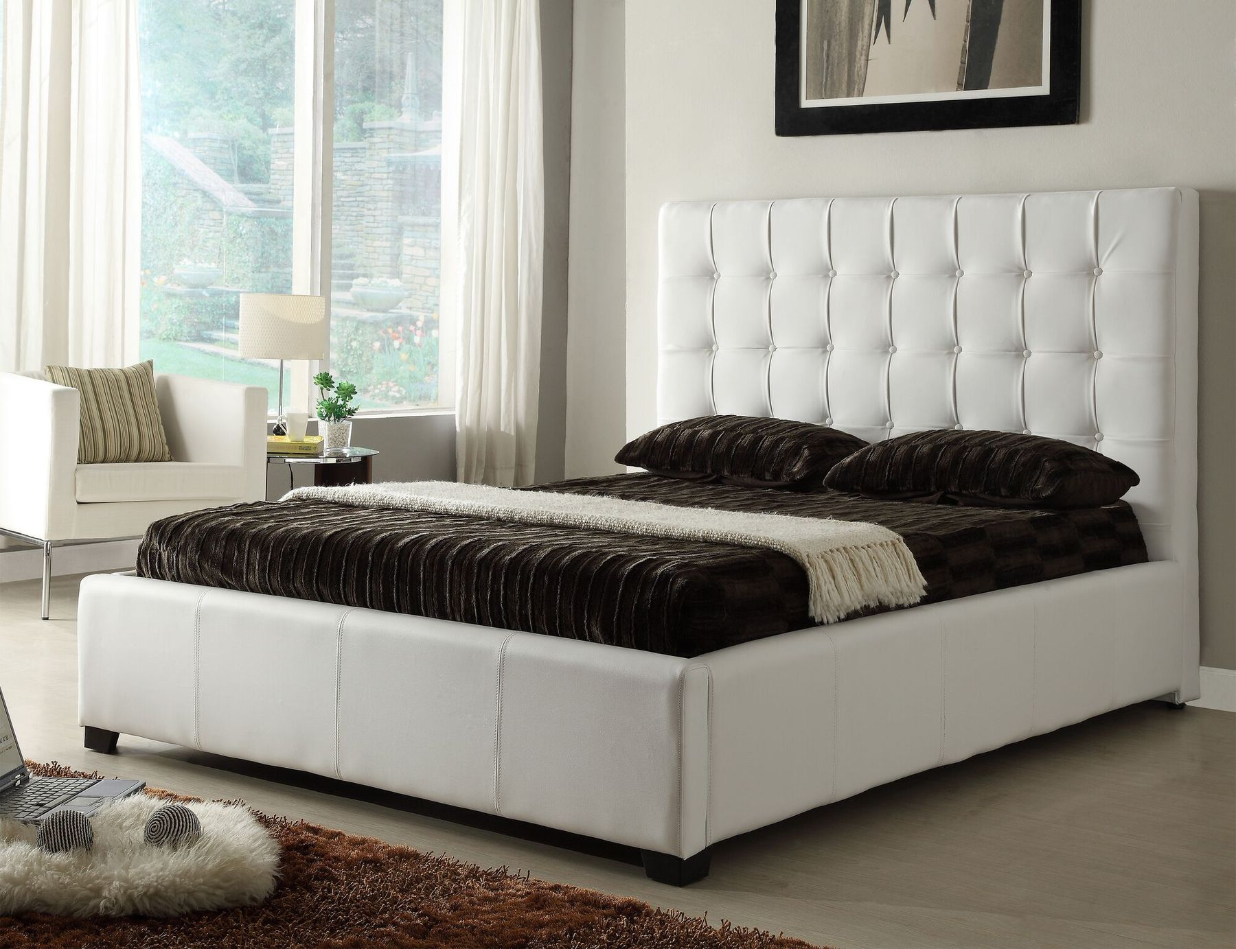 Bed Athens At Home Usa Full Size Beds
