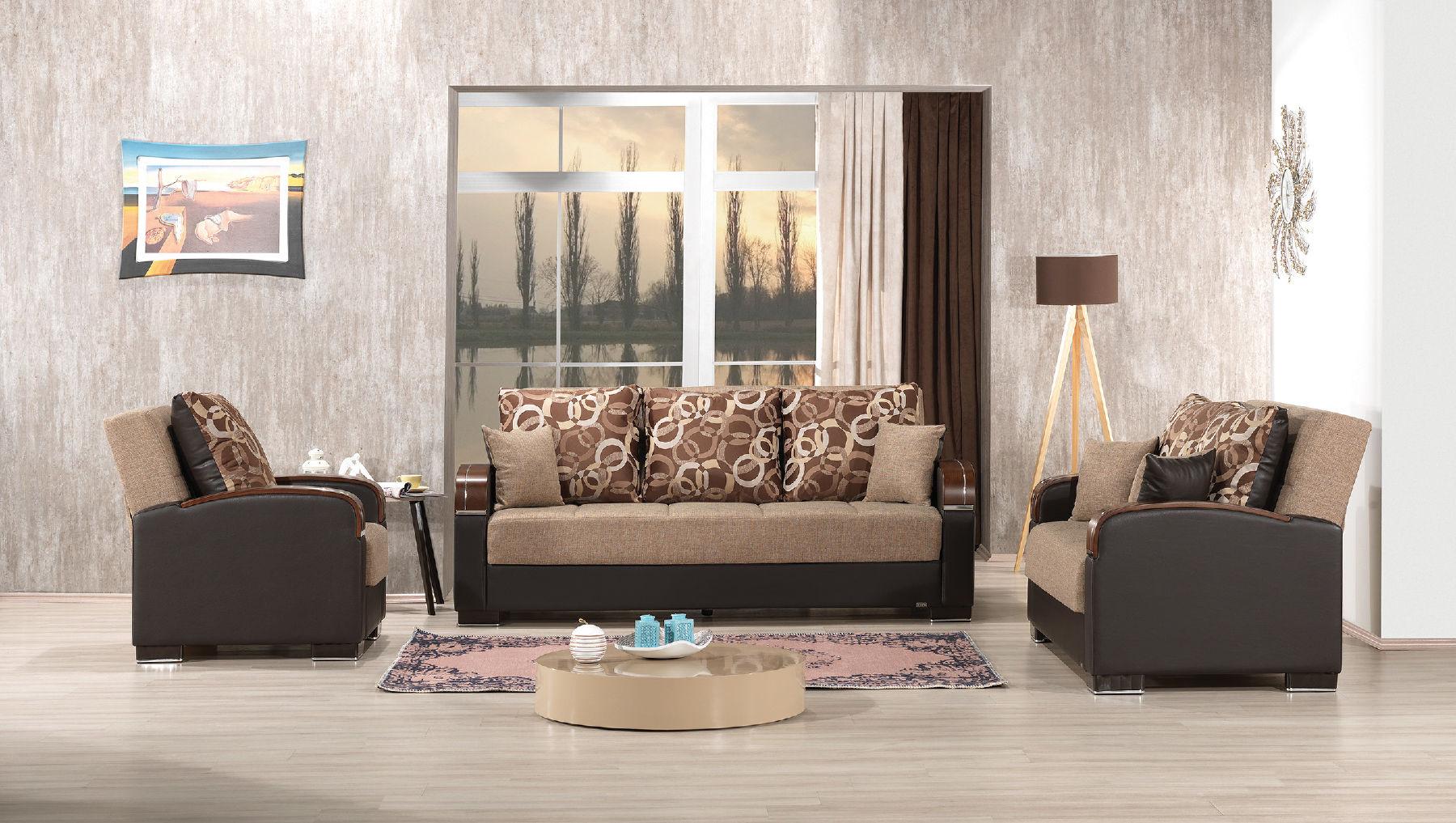 Remarkable Mobimax Brown Sofa Inzonedesignstudio Interior Chair Design Inzonedesignstudiocom