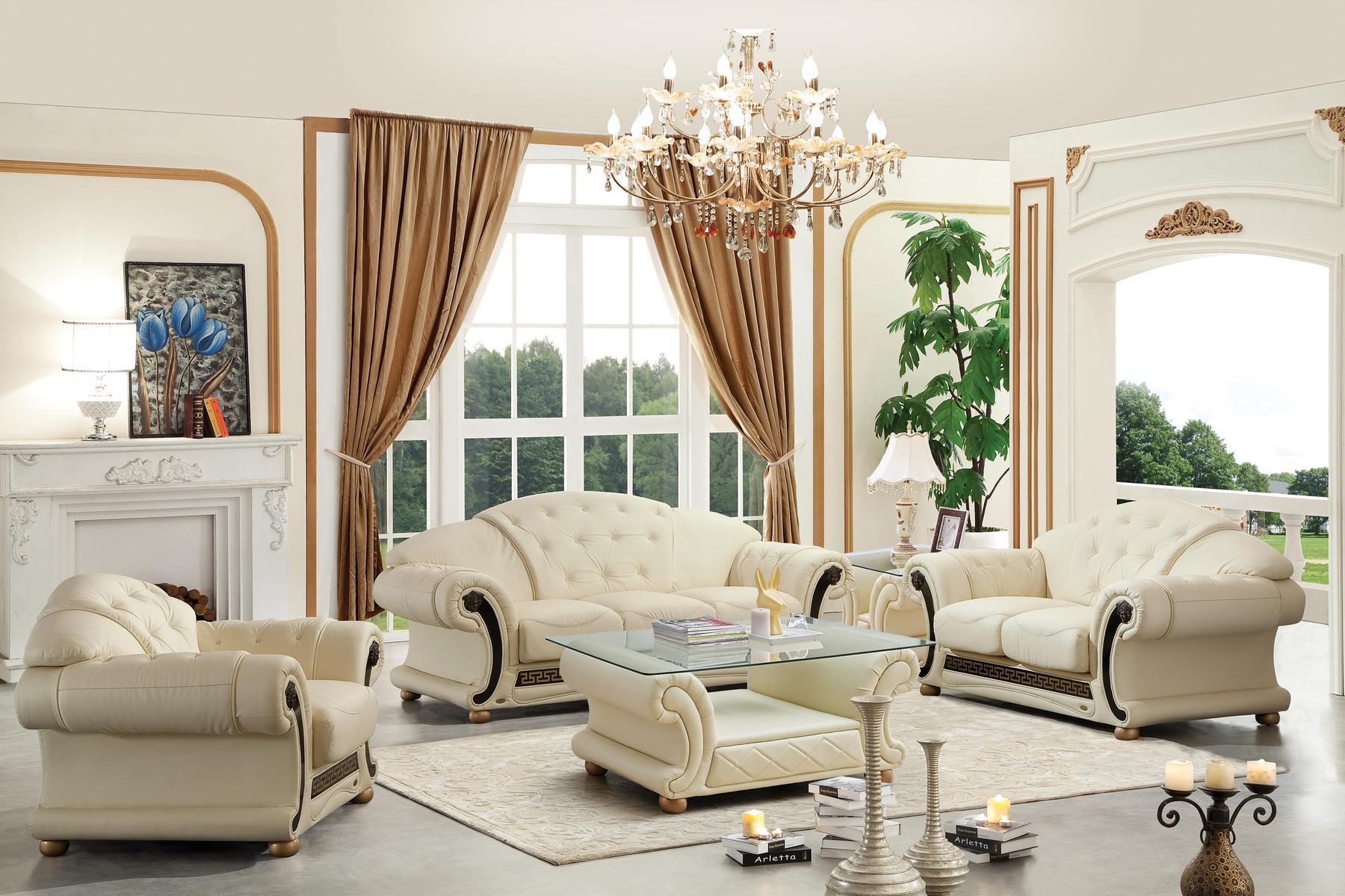 Brilliant Versace Ivory Sofa Uwap Interior Chair Design Uwaporg