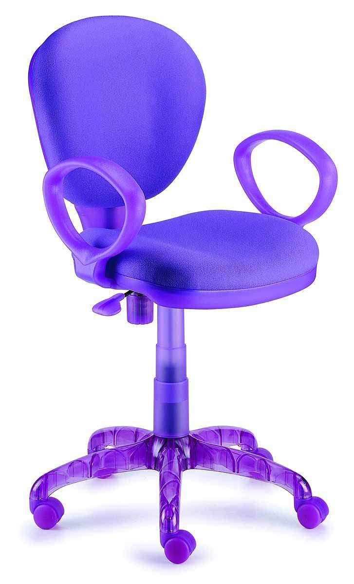 I Chair Purple Computer Chair Nk37350 New Spec Inc Office Chairs Comfyco Furniture