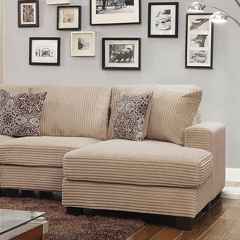 Stupendous Amelia Sectional Sofa Cjindustries Chair Design For Home Cjindustriesco
