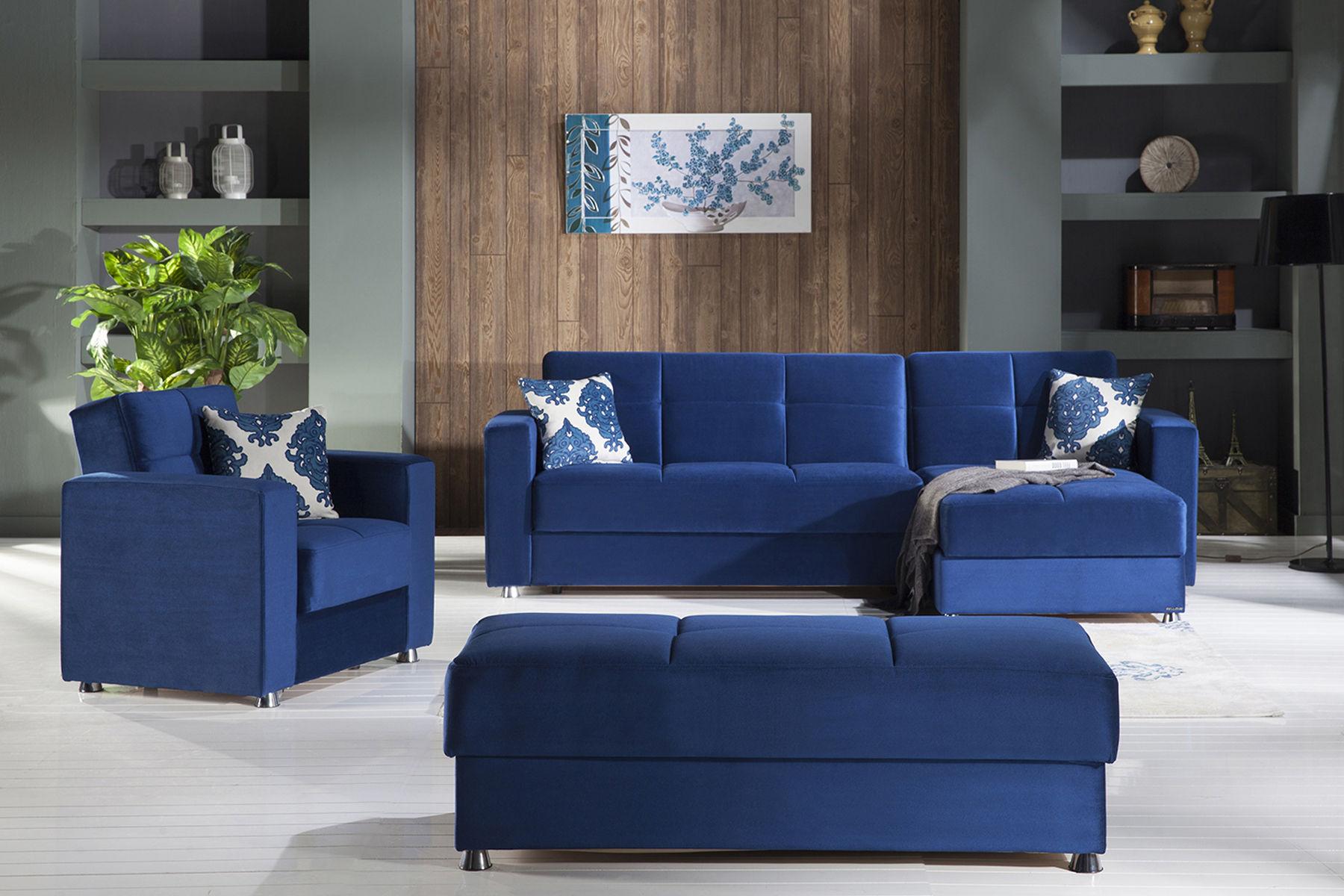 Elegant Blue Sectional Sofa Elegant N839d Istikbal Sectional Sofas Comfyco Furniture
